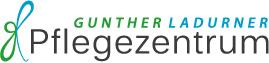 logo_gunther_ladurner_pflegezentrum