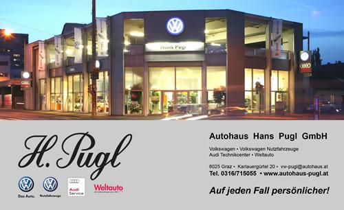Autohaus H. Pugl