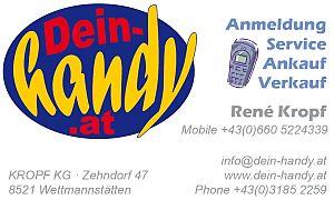 Dein Handy - Kropf KG