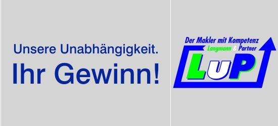Langmann und Partner - LUP hilft