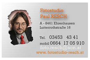 Fotostudio Paul Resch